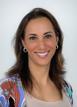 Hildegard Vásquez